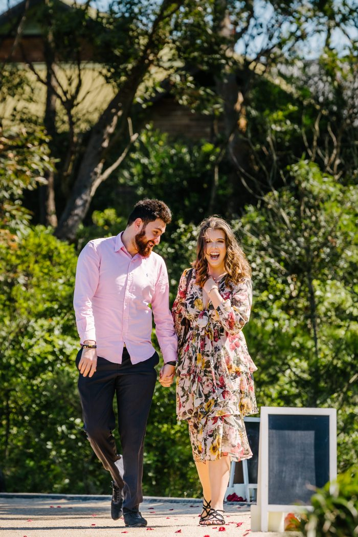 Wedding Proposal Ideas in Sydney, Australia