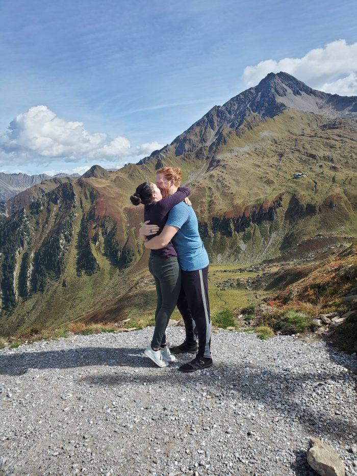 Engagement Proposal Ideas in Mayerhofen, Austria