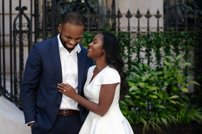 Wedding Proposal Ideas in Dallas, Texas