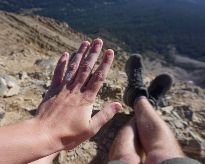 Engagement Proposal Ideas in Montana