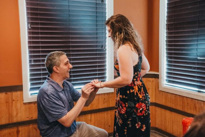 Wedding Proposal Ideas in Perry Hall, MD