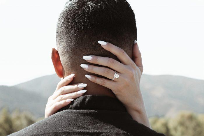 Daiana's Proposal in Santa Barbara, CA