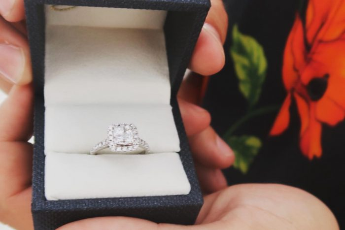 Marriage Proposal Ideas in Panama City beach florida