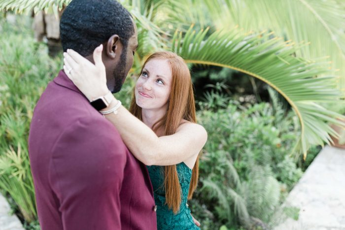 Where to Propose in Nassau Bahamas