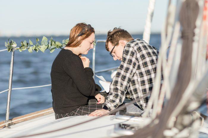 Wedding Proposal Ideas in Annapolis, MD