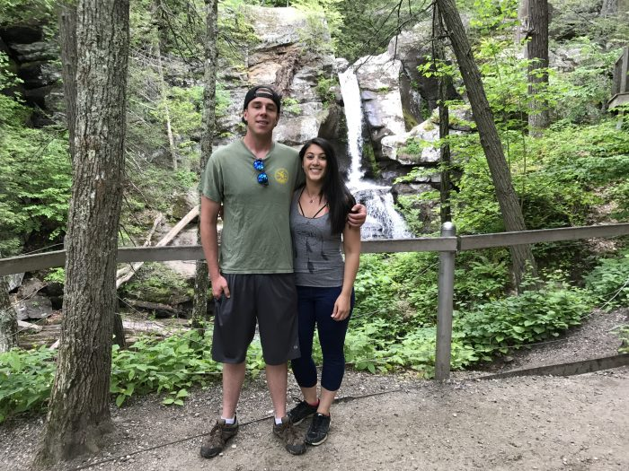 Engagement Proposal Ideas in Adirondack mountains