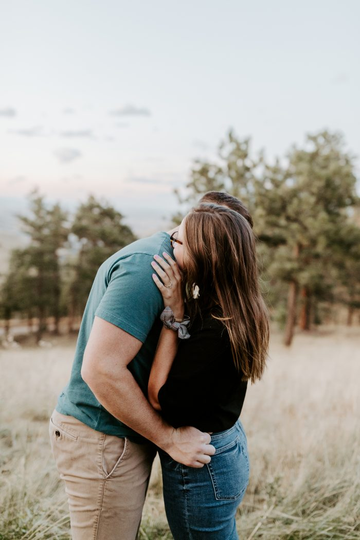 Engagement Proposal Ideas in Lookout Mountain, Colorado