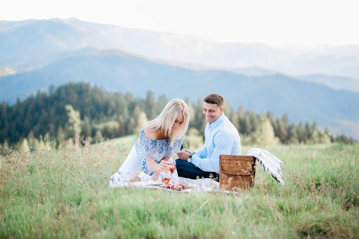 Proposal Ideas Medford, Oregon