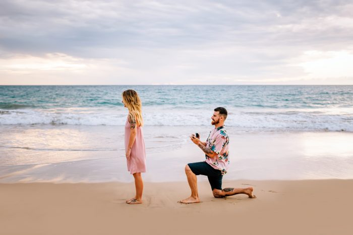 Where to Propose in Hawaii!