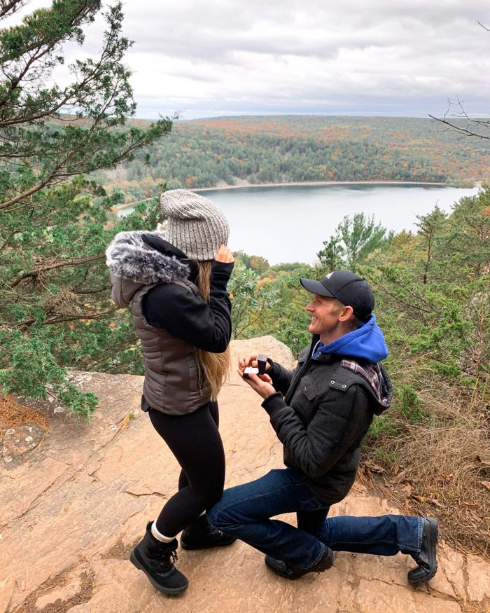 Engagement Proposal Ideas in Wisconsin