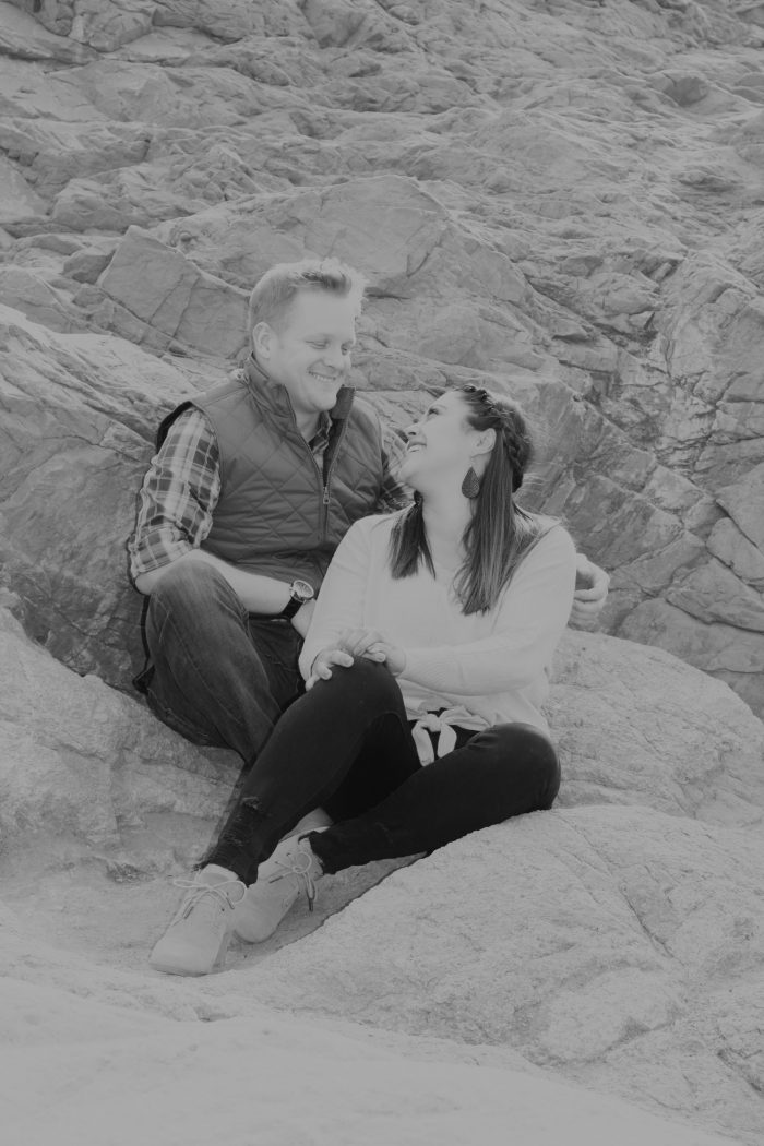 Chalina's Proposal in Colorado Springs