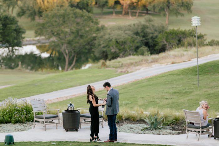 Proposal Ideas Austin, TX