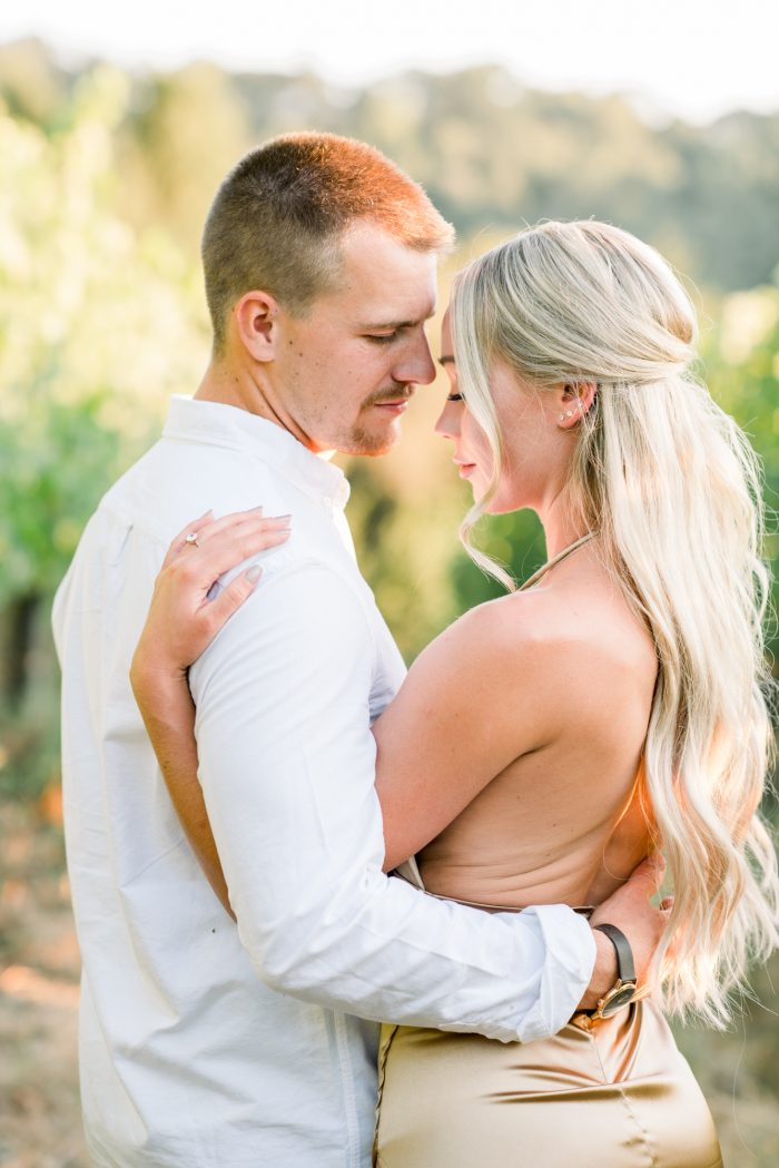 Engagement Proposal Ideas in Napa Valley