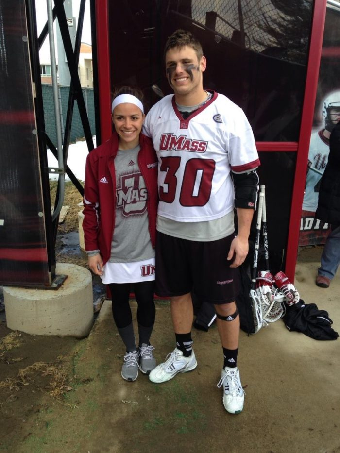 Engagement Proposal Ideas in UMass Amherst