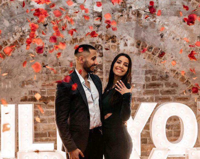 Engagement Proposal Ideas in Sydney, Australia