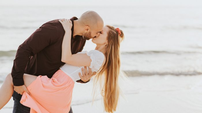 Engagement Proposal Ideas in The beach