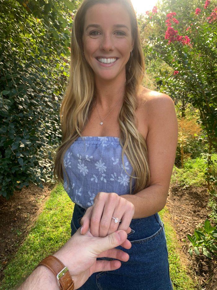 Marriage Proposal Ideas in SouthCrest B&B