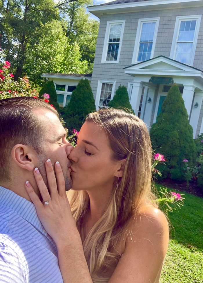 Engagement Proposal Ideas in SouthCrest B&B