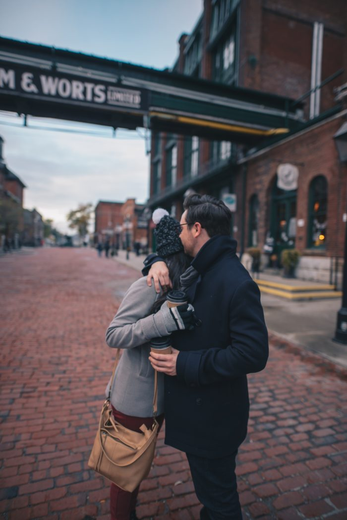 Where to Propose in Toronto, ON
