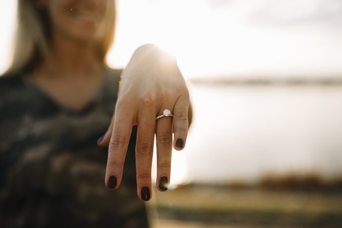 Wedding Proposal Ideas in Evansville, IN