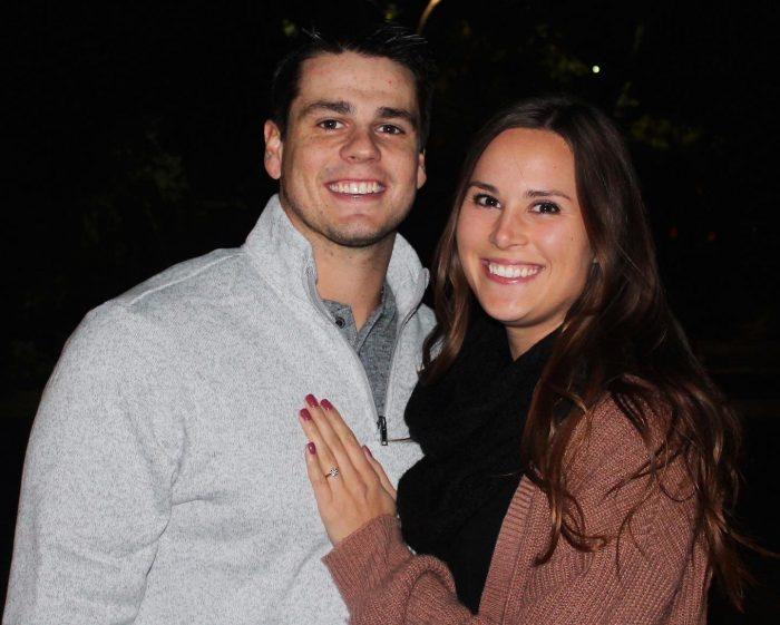 Marriage Proposal Ideas in Dallas Arboretum