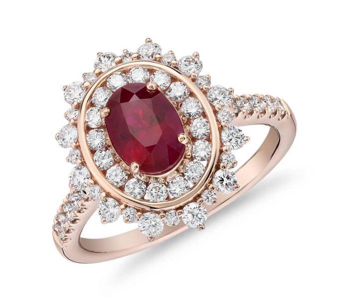 Bonyak Jewelry 18 Inch Rhodium Plated Necklace w// 4mm Yellow November Birth Month Stone Beads and 5-Way Charm