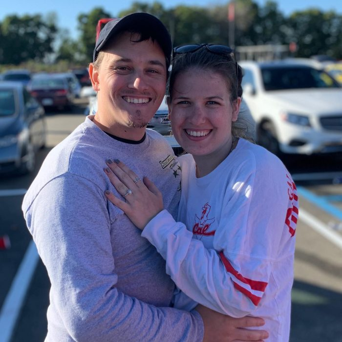 Wedding Proposal Ideas in California University of Pennsylvania