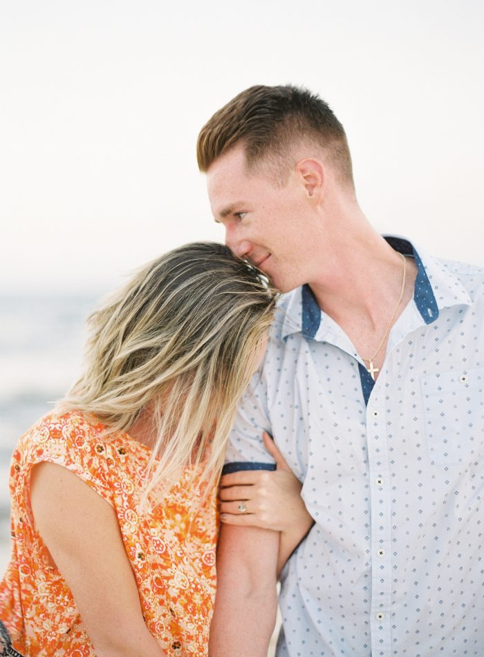Lindsey and Gary's Engagement in Riviera maya, Mexico