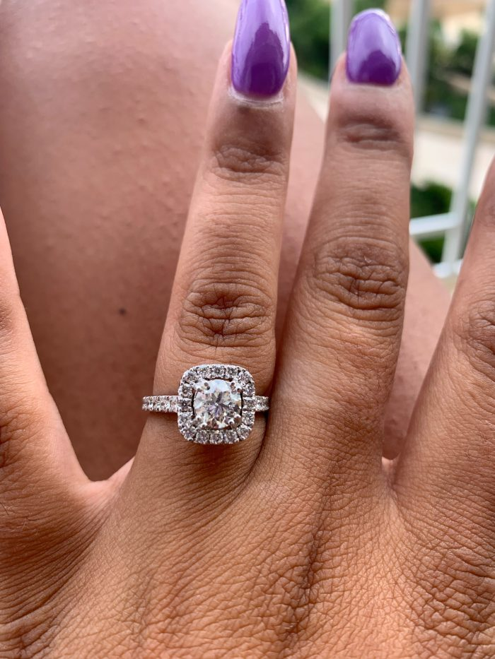 Engagement Proposal Ideas in Bahamas