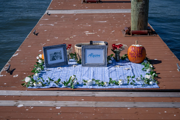 Wedding Proposal Ideas in The Crab Trap in Somers Point, New Jersey