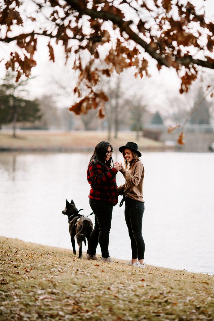 Wedding Proposal Ideas in Elk Grove Village, IL