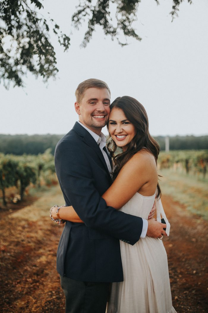 Where to Propose in Kiepersol Winery