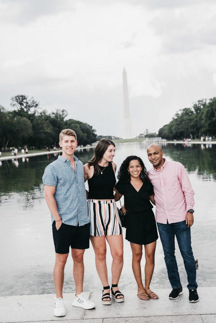 Engagement Proposal Ideas in Washington, DC