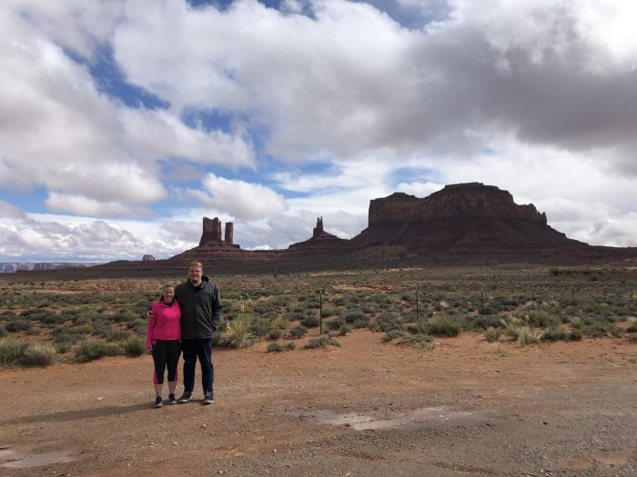Marriage Proposal Ideas in Forest Gump Point in Arizona