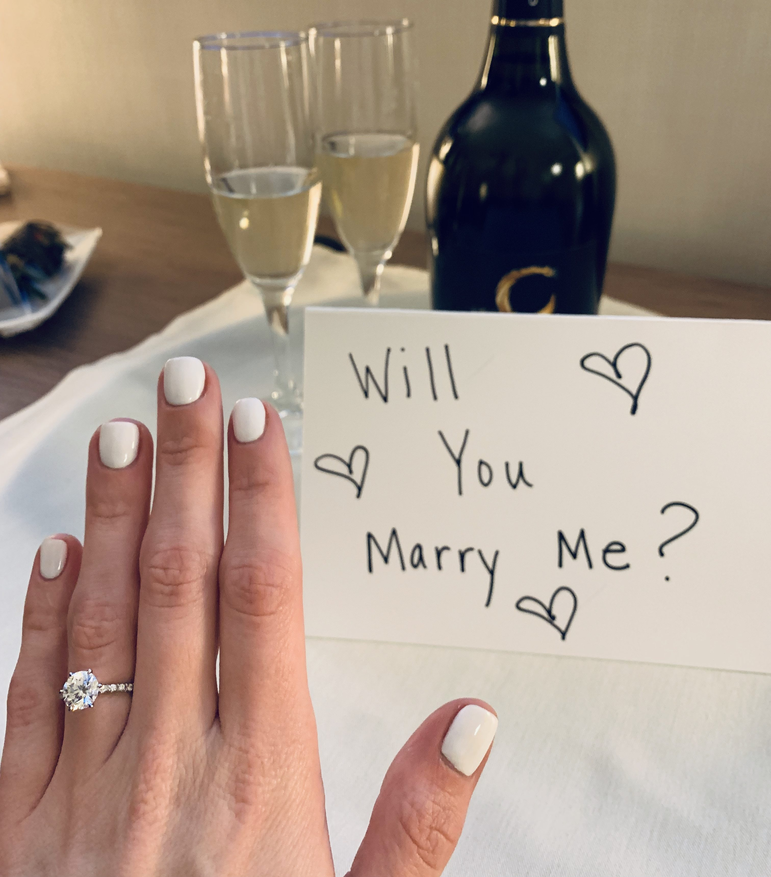 Marriage Proposal Ideas in Lake Tahoe