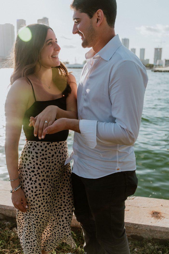 Marriage Proposal Ideas in Miami, FL