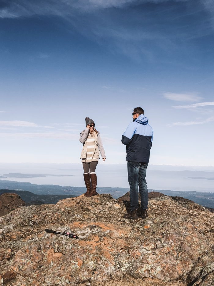 Wedding Proposal Ideas in Mount Arrowsmith