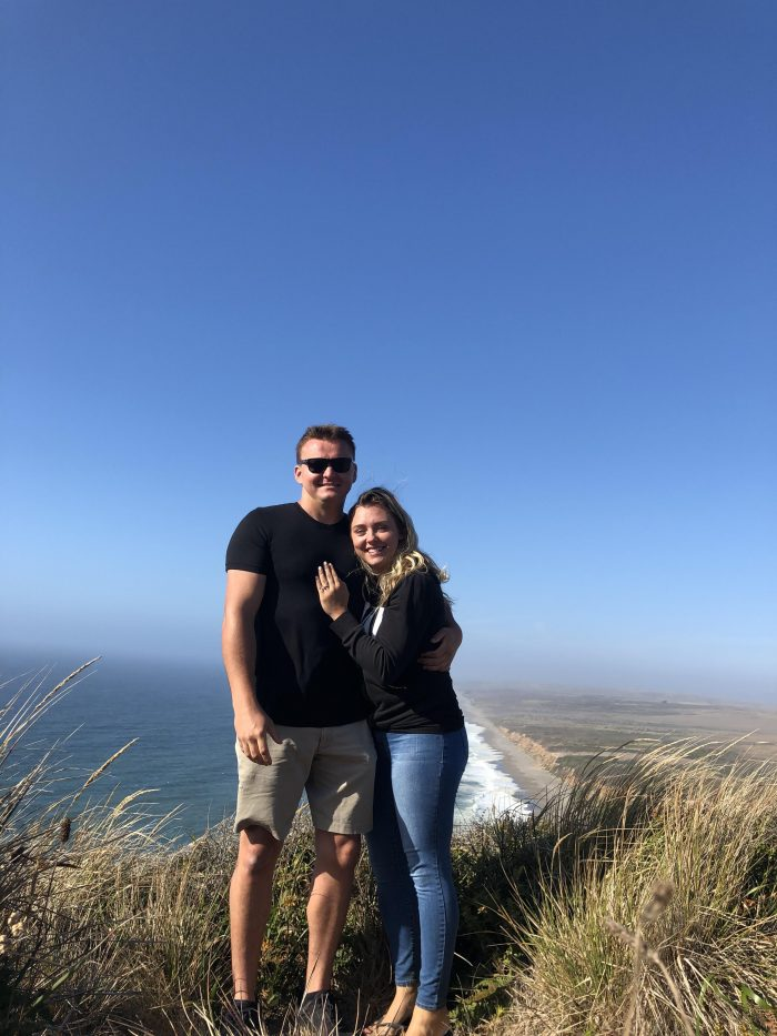 Marriage Proposal Ideas in Point Reyes