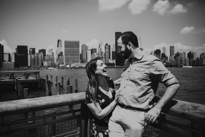 Engagement Proposal Ideas in New York, NY
