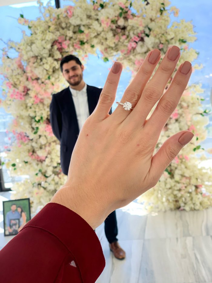 Wedding Proposal Ideas in Our future home