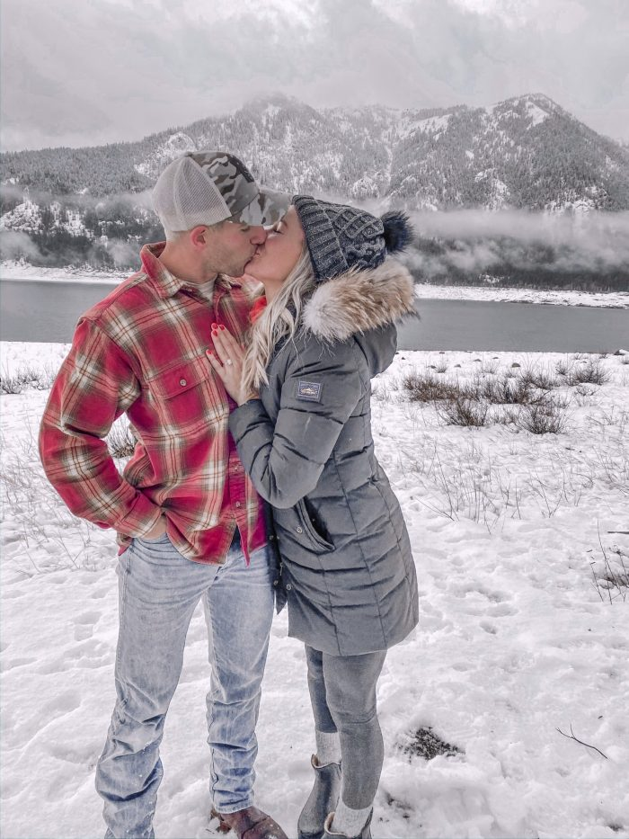 Where to Propose in Cle Elum Washington State