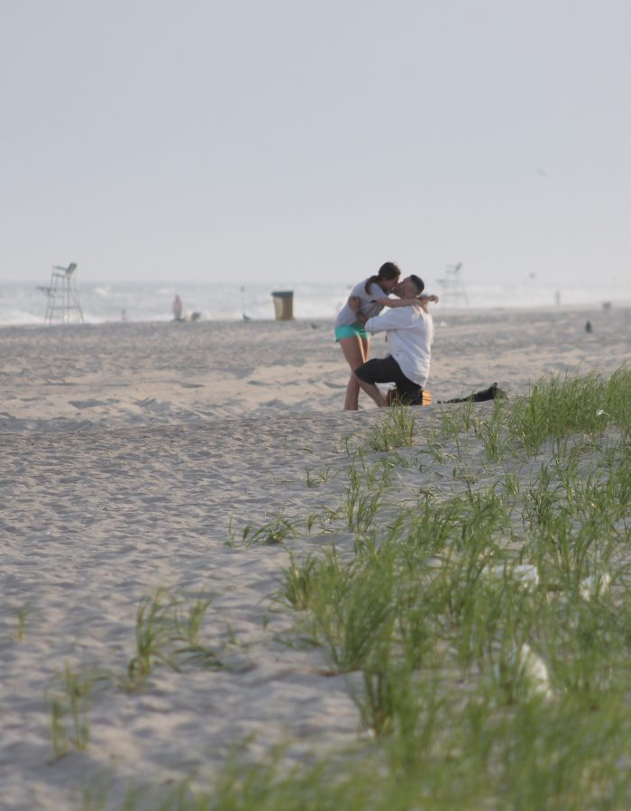 Proposal Ideas Rockaway Beach, N.Y