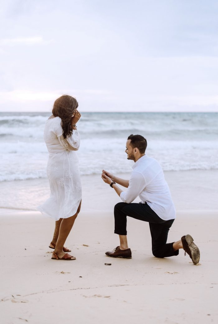 Gisselle's Proposal in Phuket, Thailand
