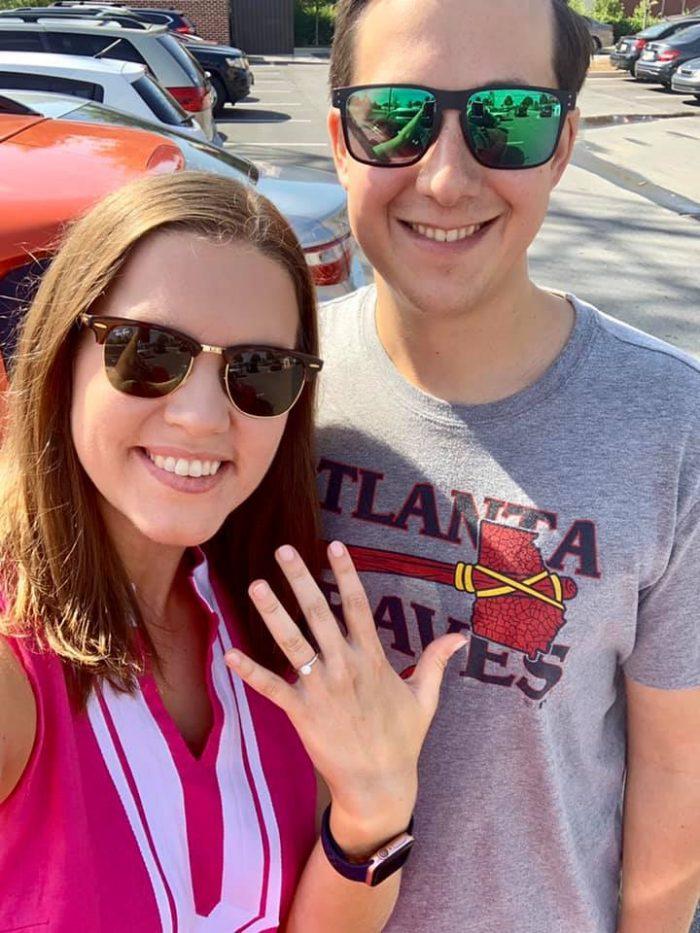 Wedding Proposal Ideas in Buford, Georgia