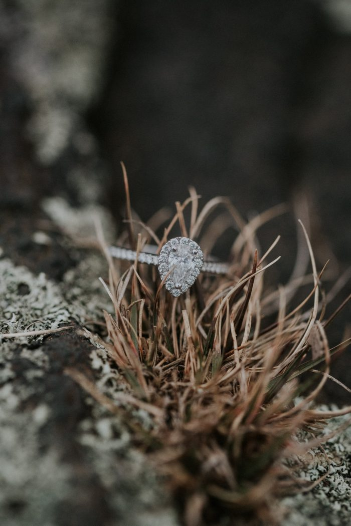 Where to Propose in Roan Mountain, Tennessee