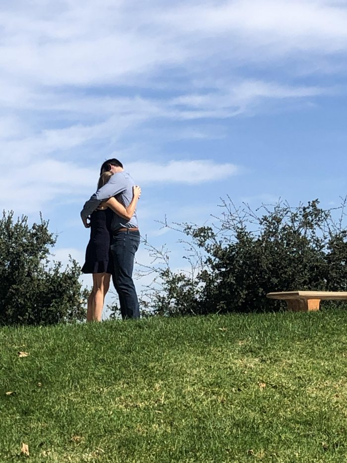Marriage Proposal Ideas in Overlook Park in Chino Hills - 2861 Woodview Rd, Chino Hills, CA 91709