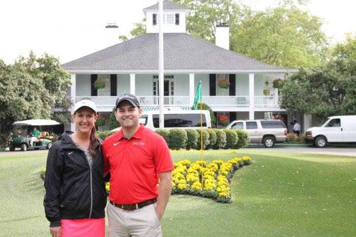 Proposal Ideas The Masters/Augusta Georgia