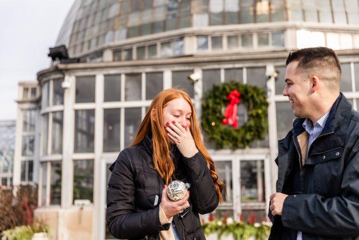 Marriage Proposal Ideas in Belle Isle, Detroit Michigan
