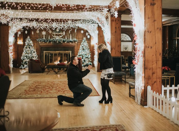 Proposal Ideas Skytop Lodge