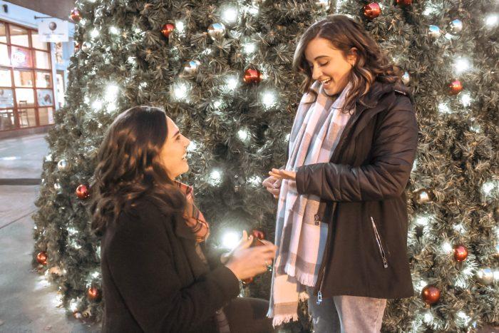 Engagement Proposal Ideas in Somerville, NJ